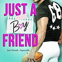 Review: Just a Boyfriend by Sariah Wilson