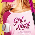 "Book Cover for ""Girl at Heart"" by Kelly Oram"