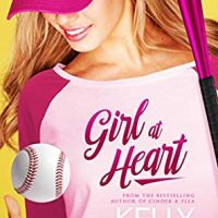 Review: Girl at Heart by Kelly Oram