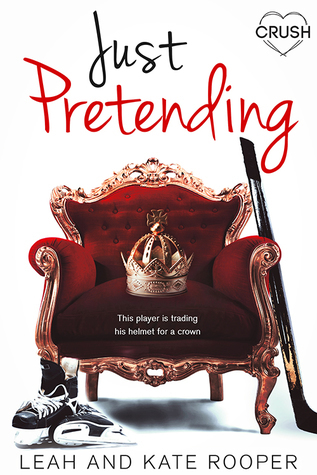 Just Pretending by Leah and Kate Rooper