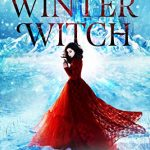 "Book Cover for ""The Winter Witch"" by Karpov Kinrade and Heather Hildenbrand"
