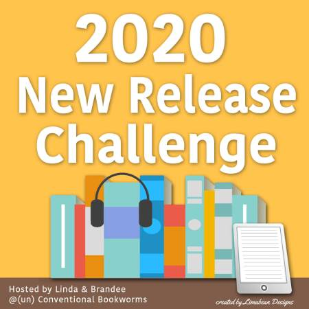 2020 New Release Challenge