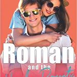 "Book Cover for ""Roman and the Hopeless Romantic"" by Michelle MacQueen"