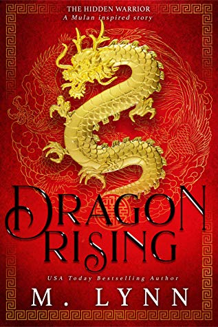 Dragon Rising by M. Lynn
