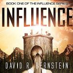 "Audiobook Cover for ""Influence"" by David R. Bernstein"