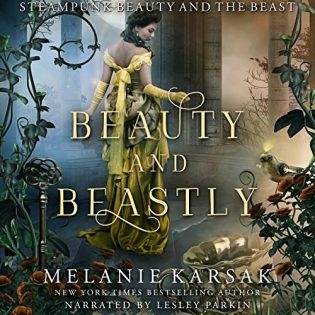 Audio Review: Beauty and Beastly by Melanie Karsak