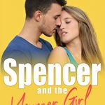 "Book Cover for ""Spencer and the Younger Girl"" by Michelle MacQueen"