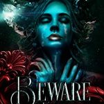 "Book Cover for ""Beware the Fallen"" by Logan Delayne"