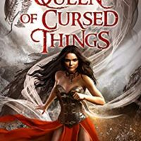 Review: The Queen of Cursed Things by S.M. Gaither