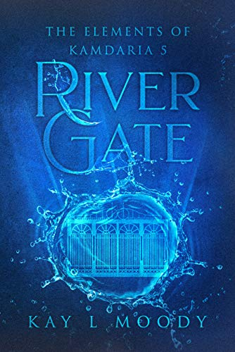 River Gate by Kay L. Moody