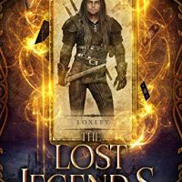 Review: The Lost Legends by Cait Marie