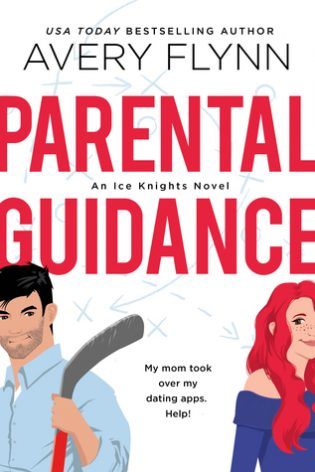 Review: Parental Guidance by Avery Flynn