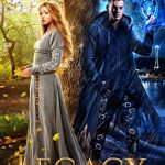 """Book Cover for """"Legacy"""" by Jesikah Sundin"""