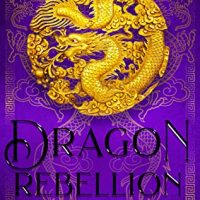 Review: Dragon Rebellion by M. Lynn