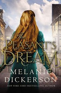 """Book Cover for """"The Peasant's Dream"""" by Melanie Dickerson"""