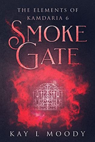 Review: Smoke Gate by Kay L. Moody