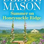 "Book Cover for ""Summer on Honeysuckle Ridge"" by Debbie Mason"