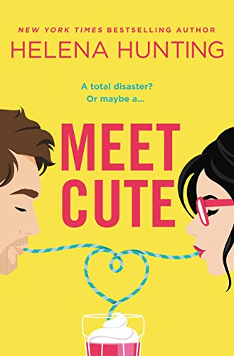 "Book Cover for ""Meet Cute"" by Helena Hunting"