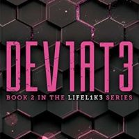 Review: DEV1AT3 by Jay Kristoff