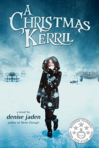 "Book Cover for ""A Christmas Kerril"" by Denise Jaden"