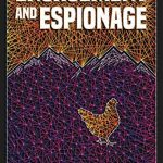 "Book Cover for ""Engagement and Espionage"" by Penny Reid"