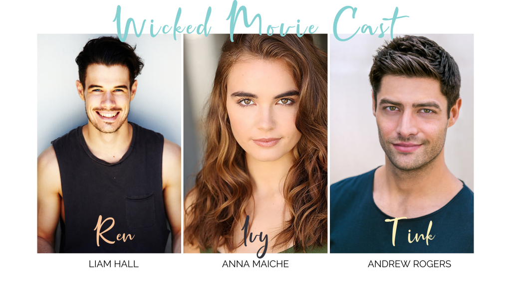 wicked movie cast