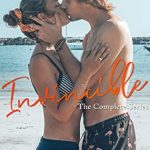 "Book Cover for ""Invincible: The Complete Series"" by Michelle MacQueen"