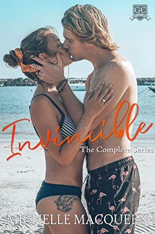 Invincible: The Complete Set by Michelle MacQueen