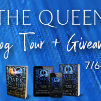 Blog Tour: The Queen by Jennifer L. Armentrout