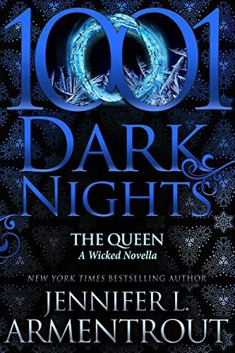 Blog Tour: The Queen by Jennifer L. Armentrout