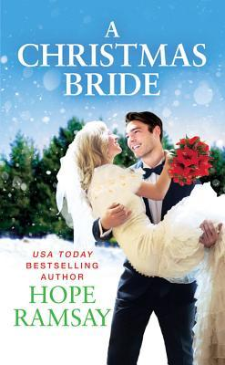 Review: A Christmas Bride by Hope Ramsay