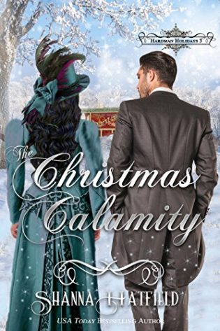 Review: The Christmas Calamity by Shanna Hatfield