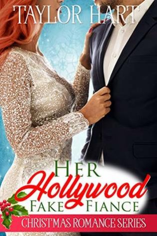 Review: Her Hollywood Fake Fiance by Taylor Hart