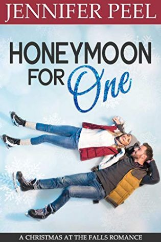 Review: Honeymoon for One by Jennifer Peel