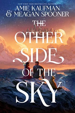WoW #194 – The Other Side of the Sky