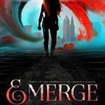 "Book Cover for ""Emerge"" by Melissa A. Craven"