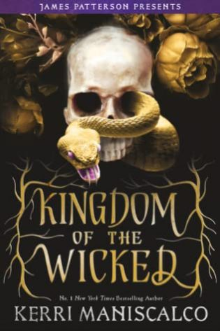WoW #198 – Kingdom of the Wicked