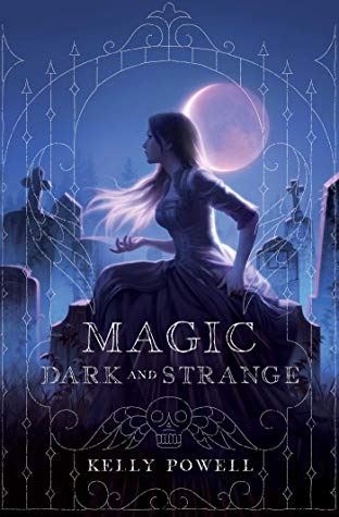 WoW #199 – Magic Dark and Strange