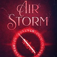 Review: Air Storm by Kay L. Moody