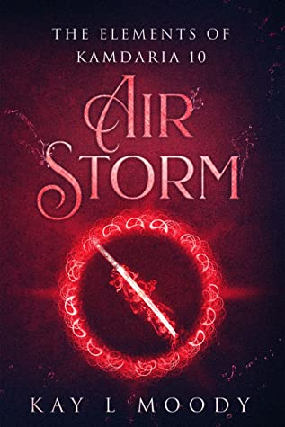 Air Storm by Kay L. Moody