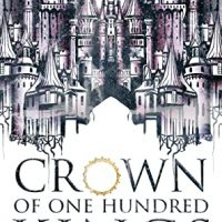 Review: Crown of One Hundred Kings by Rachel Higginson
