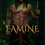 "Book Cover for ""Famine"" by Laura Thalassa"