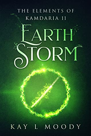 Earth Storm by Kay L. Moody