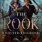 "Book Cover for ""The Rook"" by Frost Kay"