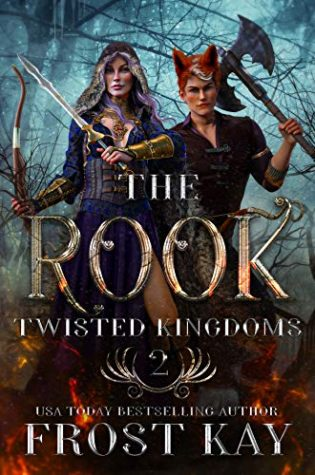 Review: The Rook by Frost Kay