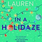 "Book Cover for ""In a Holidaze"" by Christina Lauren"