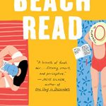 "Book Cover for ""Beach Read"" by Emily Henry"