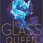 "Book Cover for ""The Glass Queen"" by Gena Showalter"