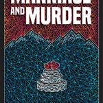 "Book Cover for ""Marriage and Murder"" b Penny Reid"