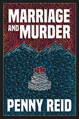 Blog Tour: Marriage and Murder by Penny Reid